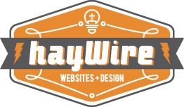 hayWire | Web Development Omaha | Omaha Web Design