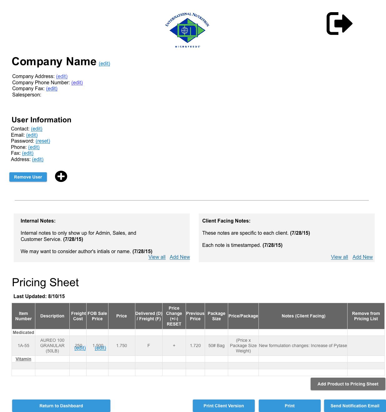 Custom Laravel Development | hayWire