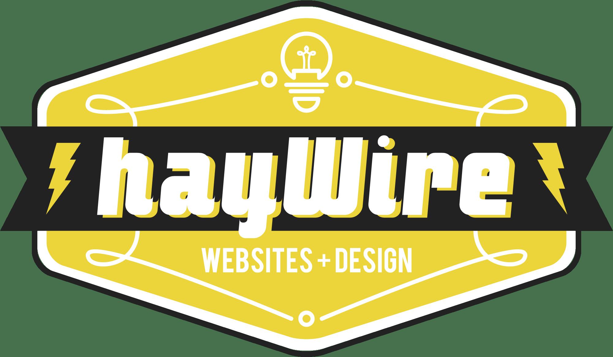 hayWire | Web Development Omaha | Omaha Web Design