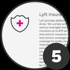 lyft insurance focus